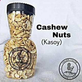 Cashew Nuts (kasoy)