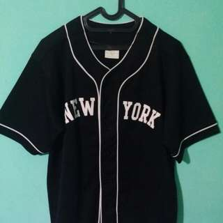 Kaos new york baseball