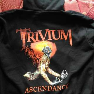 Sweater Band TRIVIUM