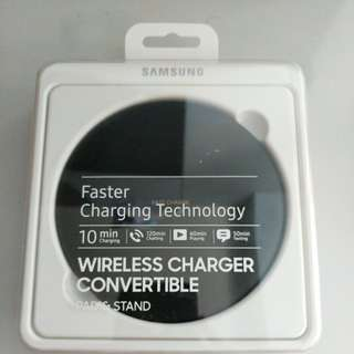 Samsung Wireless Charger (BNIB)