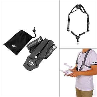 $15 DJI Shoulder Neck Strap Belt Sling Lanyard Necklaces for DJI Phantom (4/3/2) / Mavic Pro / Spark / Inspire (1/2)