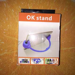 Mobile Phone Cellphone Tablet Stand/Holder OK Stand