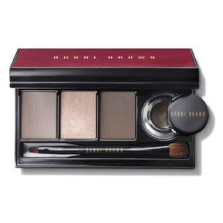 Bobbi Brown Satin and Caviar Palette