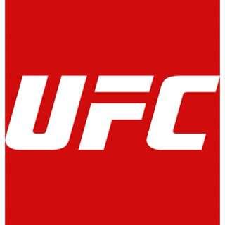 UFC fightpass lifetime akun