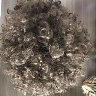 Bomb hair