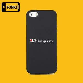Champion Phone Case 1