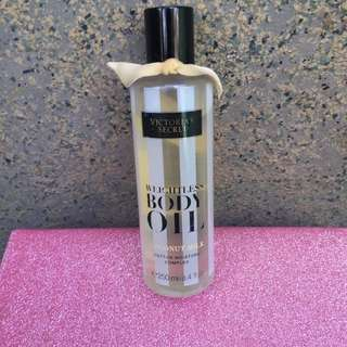 (Freeong) Victoria's Secret Body Oil