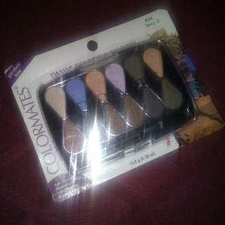 12-color Eyeshadow