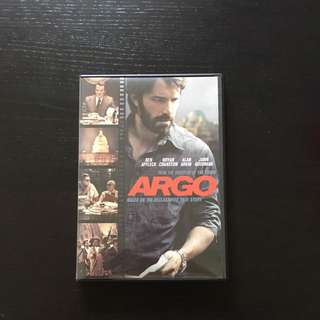 Argo - The Movie