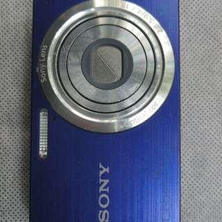Kamera Digital Sony Cyber Shot DSC-W610 Kamera murah