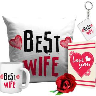 GIFT FOR A WIFE