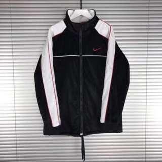 Nike古著外套xl