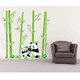 Bambpp panda