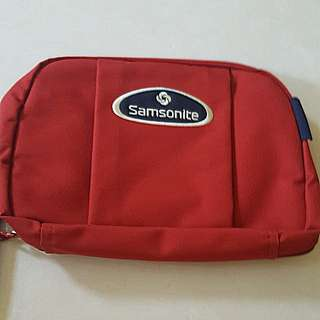 Samsonite traveller bag