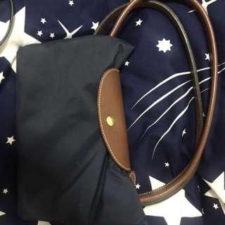 Longchamp 中袋