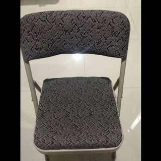 Royal Portable Chair (Smooth Brown)