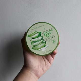 Nature Republic 92% Aloe Vera Gel
