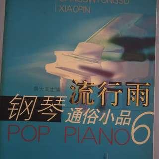 Pop piano 6