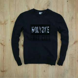 Crewneck Sweater Polham
