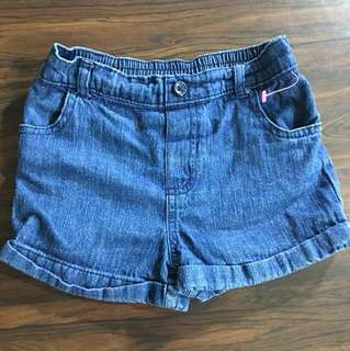 Garanimals Maong Shorts