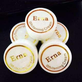 Erna Whitening Cream 100% from Malaysia