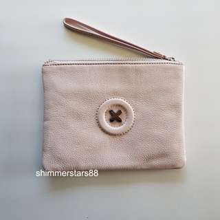 New! Mimco Daydream Medium Pouch RRP$99.95