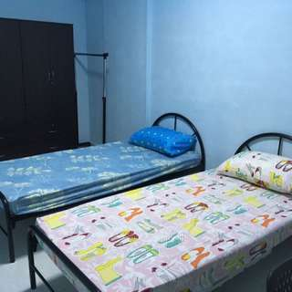 Room Rental Blk 105 Woodlanda st 13