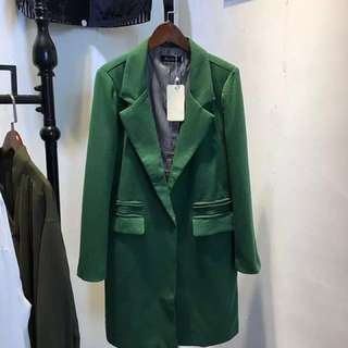 韓版修身顯瘦外套