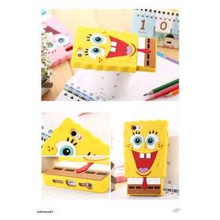 Spongebob Iphone 6 Case