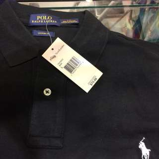 Authentic Ralph Lauren Polo Shirts