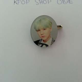 #BTS SUGA BADGE (WINGS FINAL)
