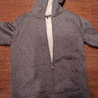 Guc thick sweatshirt