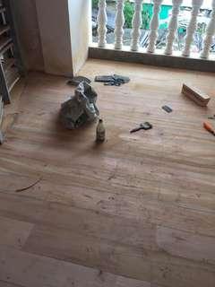 T & G Wood Installer