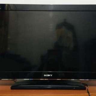 TV SONY BRAVIA 32inch