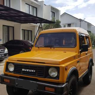Suzuki Katana 93