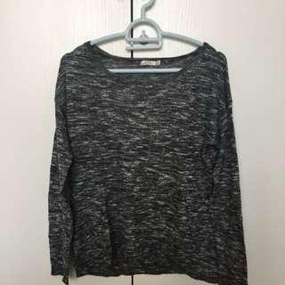 Bershka Knit Sweater