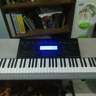 Keyboard casio Wk 220