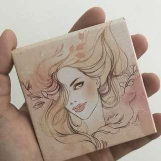 Ellana magnetic palette