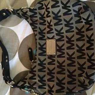MK shoulder bag (small)