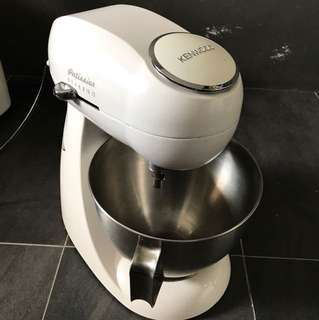 Moving out sale! Kenwood Patissier MX270 stand mixer