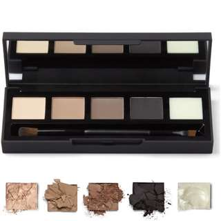 (PRE-ORDER) HIGH DEFINITION EYE AND BROW PALETTE IN FOXY