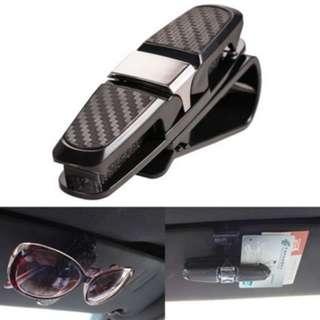 Luxury Dual Spec Clip holder