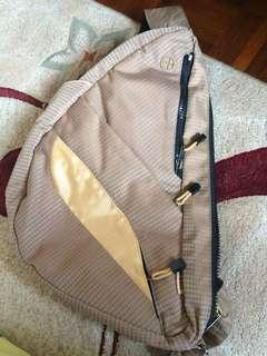 Toyota sling bag