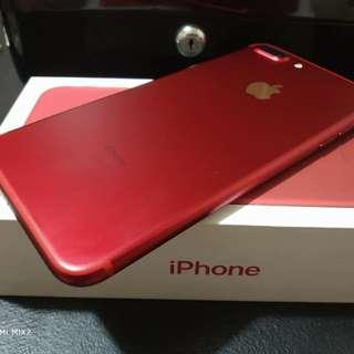 Apple iPhone 7Plus 128gb GPP