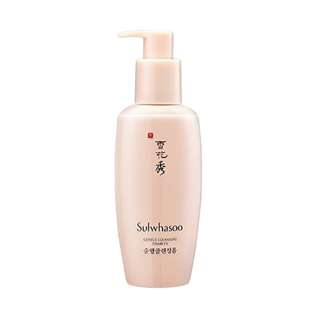 <$15 off> BNIB Sulwhasoo Gentle Cleansing Foam EX