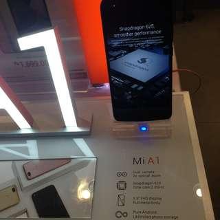 Cicilan Tanpa Kartu Kredit Hp Xiaomi A1