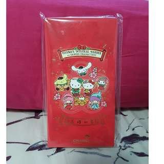 Hello Kitty Changi Airport Group Limited Edition 2018 Red Packet