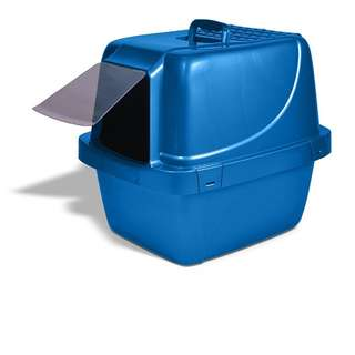 [PO] - Enclosed Cat Litter Tray