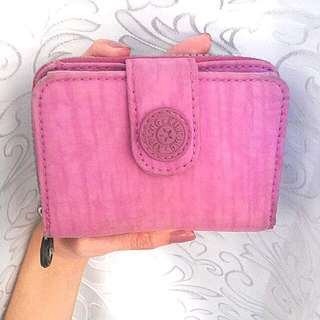 Kipling wallet (Authentic)
