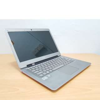 256GB SSD Excellent Cond Acer Aspire S3 - 951 Ultrabook Laptop For Sale!